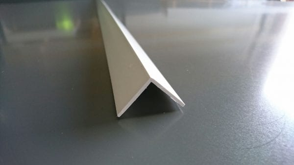 External PVC corner BIOMAX